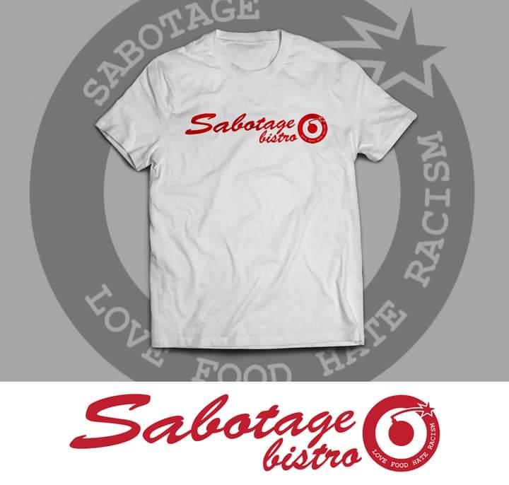 Obrázek k produktu: Sabotage